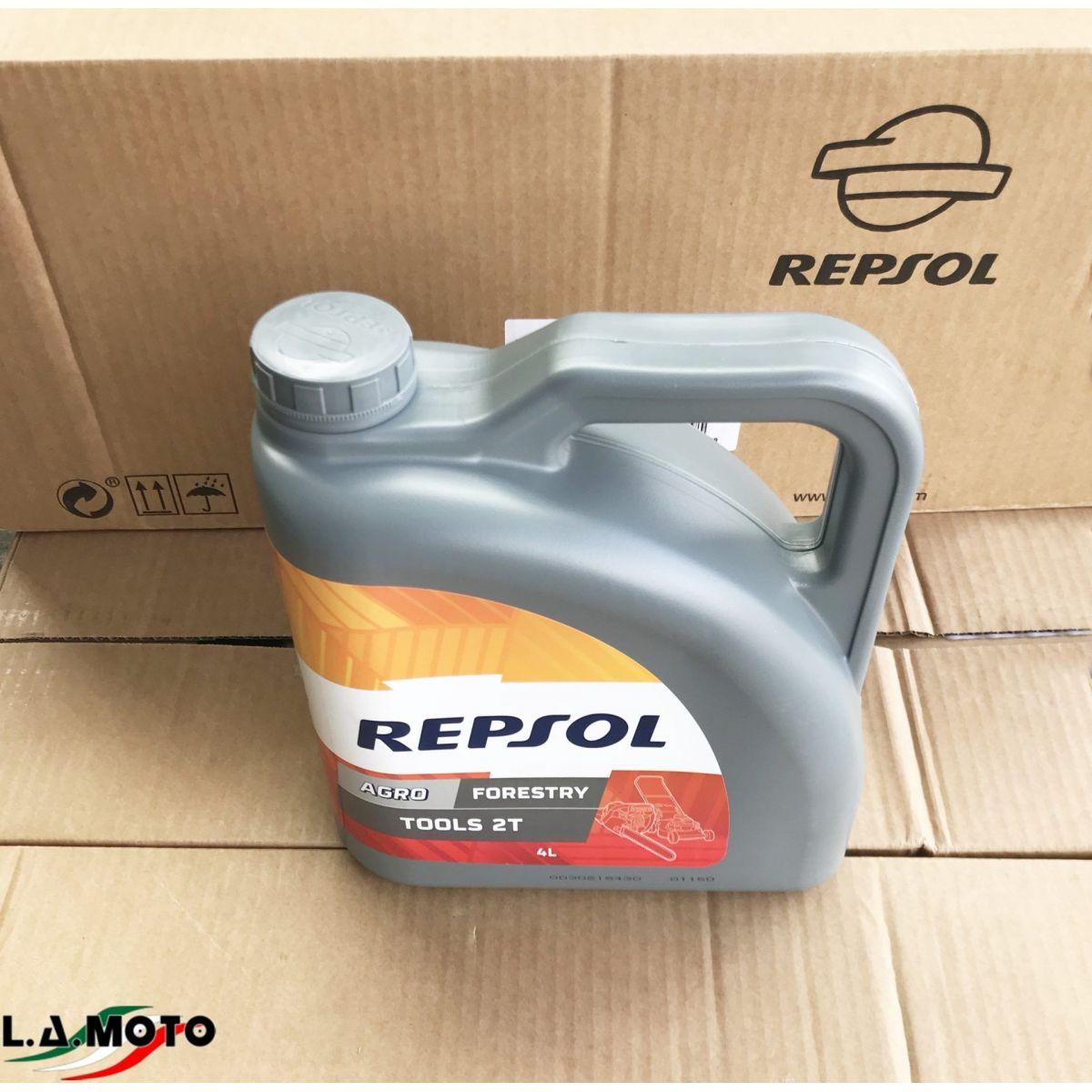 Olio mix repsol 2t