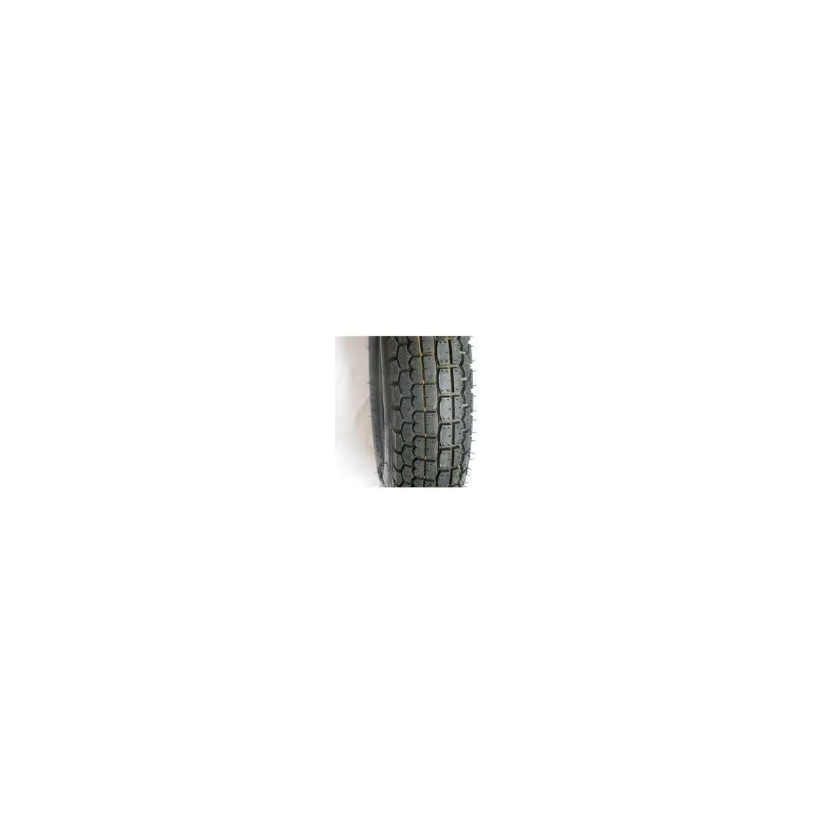 Copertone pneumatico MITAS SAVA 4.00 8″ B13 PR6 71J per VESPA APE e LAMBRETTA