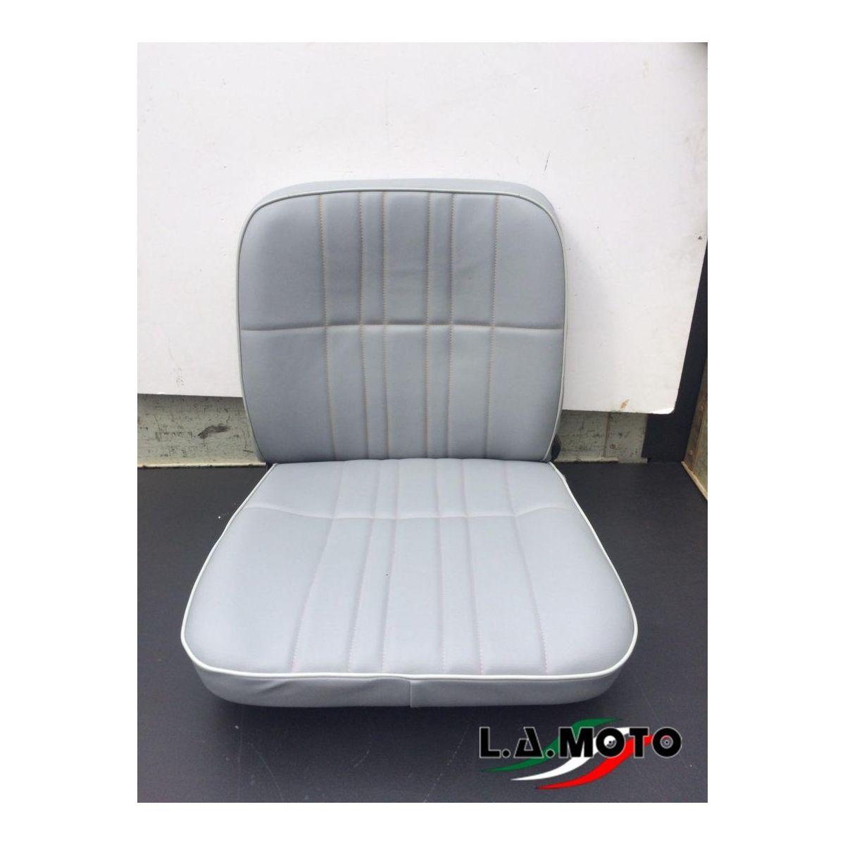 Sedile completo di  schienale  Piaggio Porter