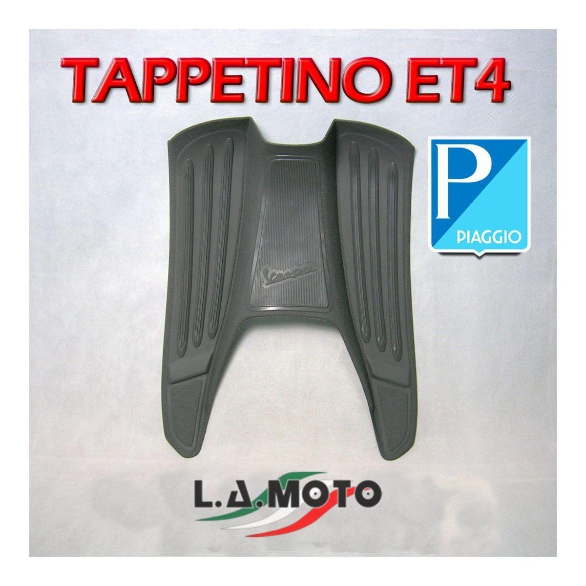 Tappetino pedana vespa ete2-et4 art 100034m000