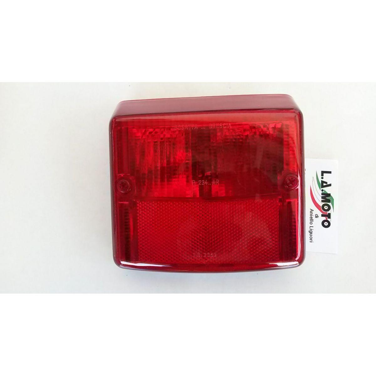 Corpo luminoso fanale posteriore Vespa PK 50N FL1 FL2 SPE PK 50 FL HP 4