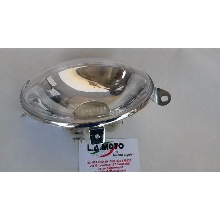 Faro gruppo ottico alogeno per Vespa PX 125 150 P 200