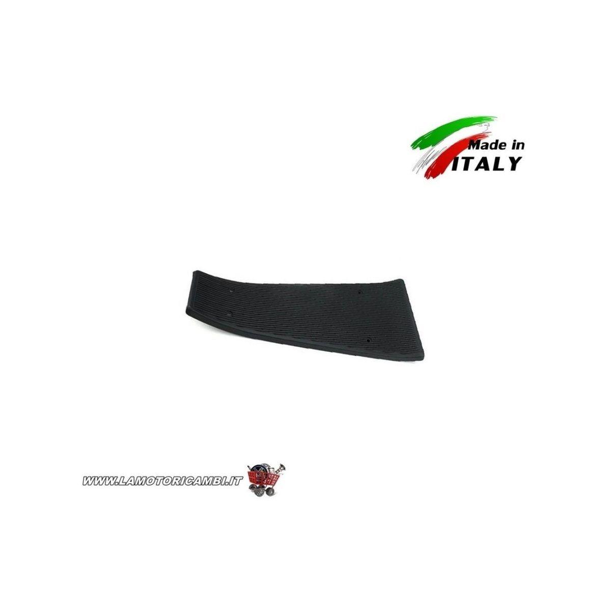 Tappetino centrale rigido prodotto italiano per vespa 50 125 PK XL  riferimento originale  214512