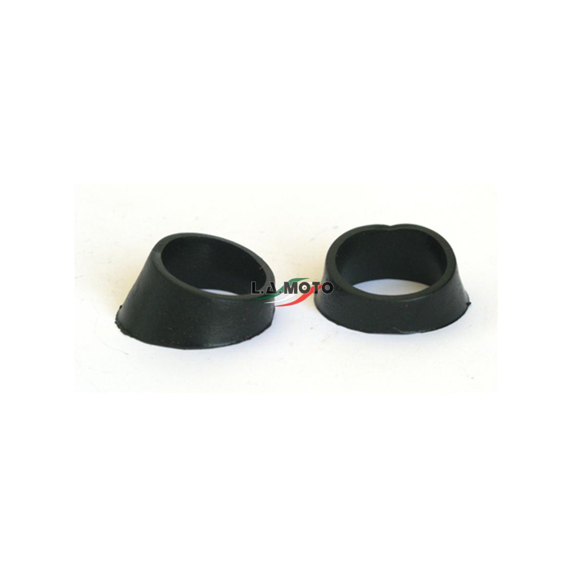 Gommino guarnizioni bloccasterzo per vespa 50 80  125 150 200 cc