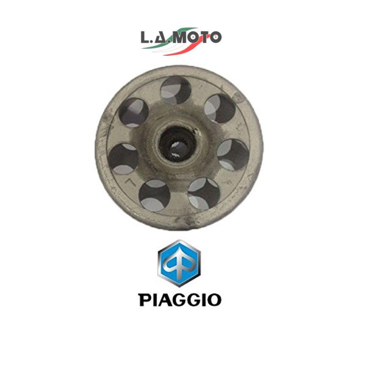 Campana frizione originale Piaggio cod.431640