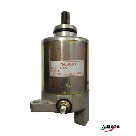 Motorino avviamento Piaggio-82611R