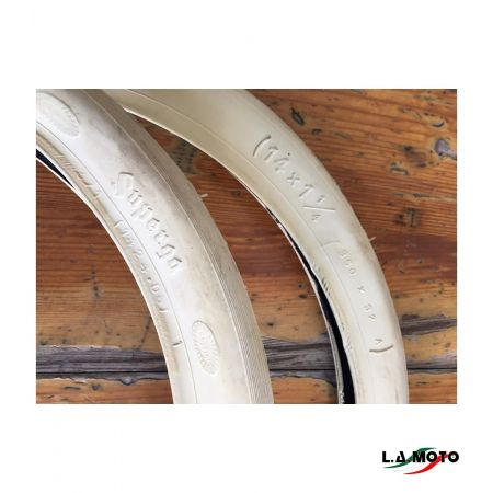 Pneumatico superga 14×1/4 per bicicletta
