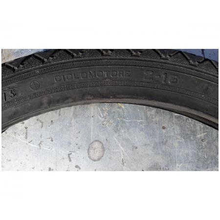 Pneumatico Pirelli per ciclomotore 2-16