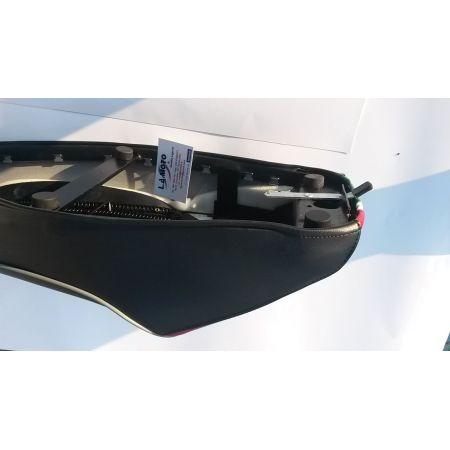 Sella con gobba bandiera Italia per Vespa 50 N L R Special
