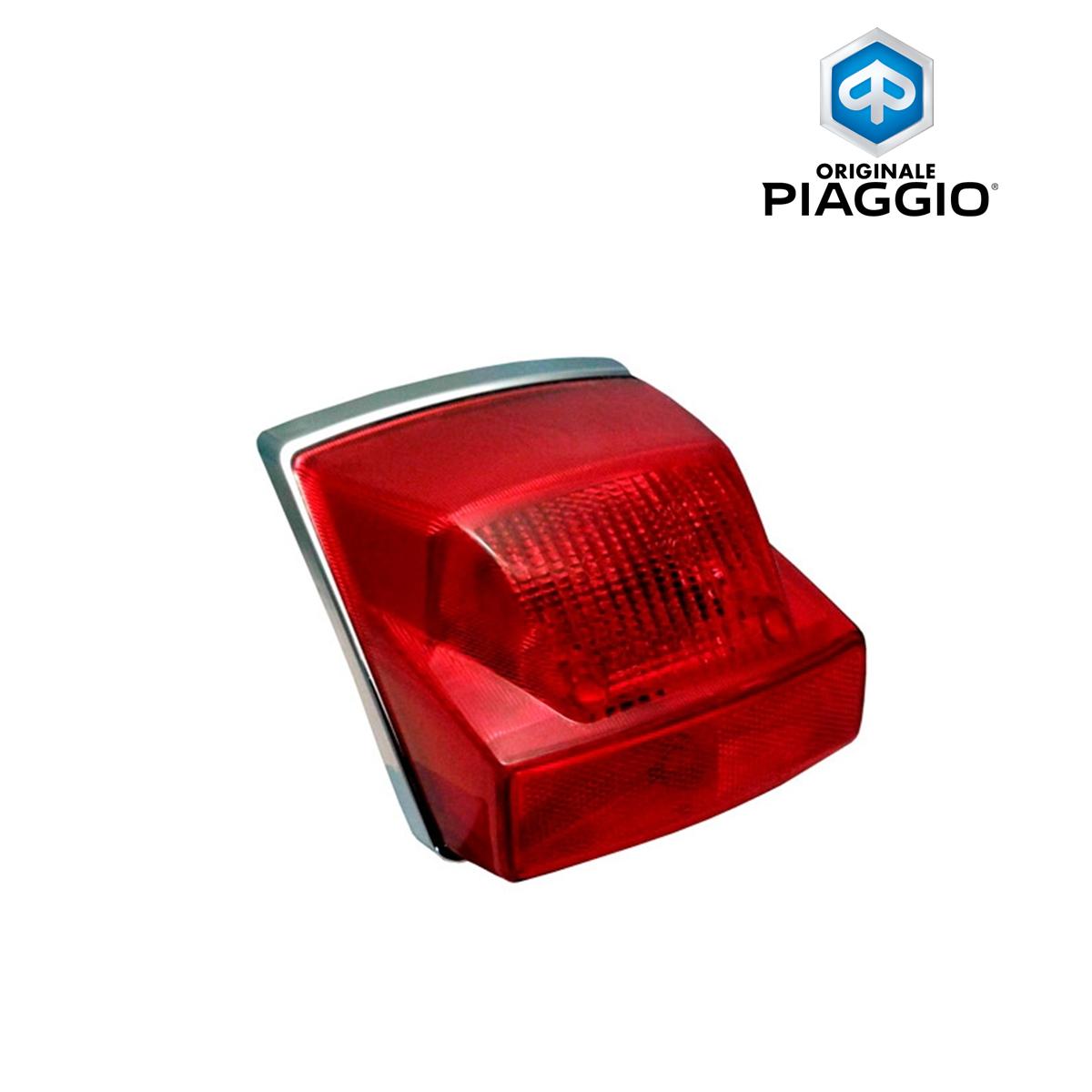 58269R – Fanale posteriore vespa px 125 200 2011–>2017