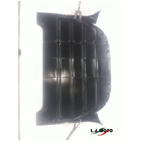 Pianale Piaggio APE MP completo fiancatine DX-SX