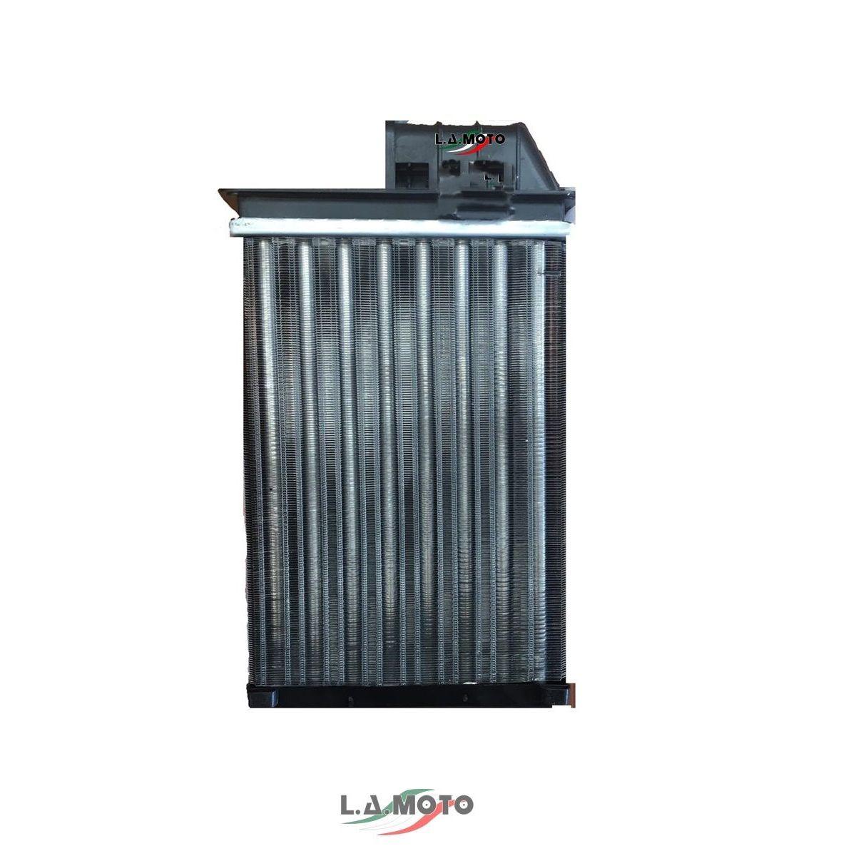 493930-Radiatore stufa riscaldamento Piaggio Porter