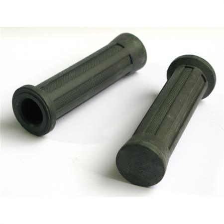 MANOPOLE grigio scuro per VESPA PK 50 125 cc. XL RUSH N SPEEDMATIC
