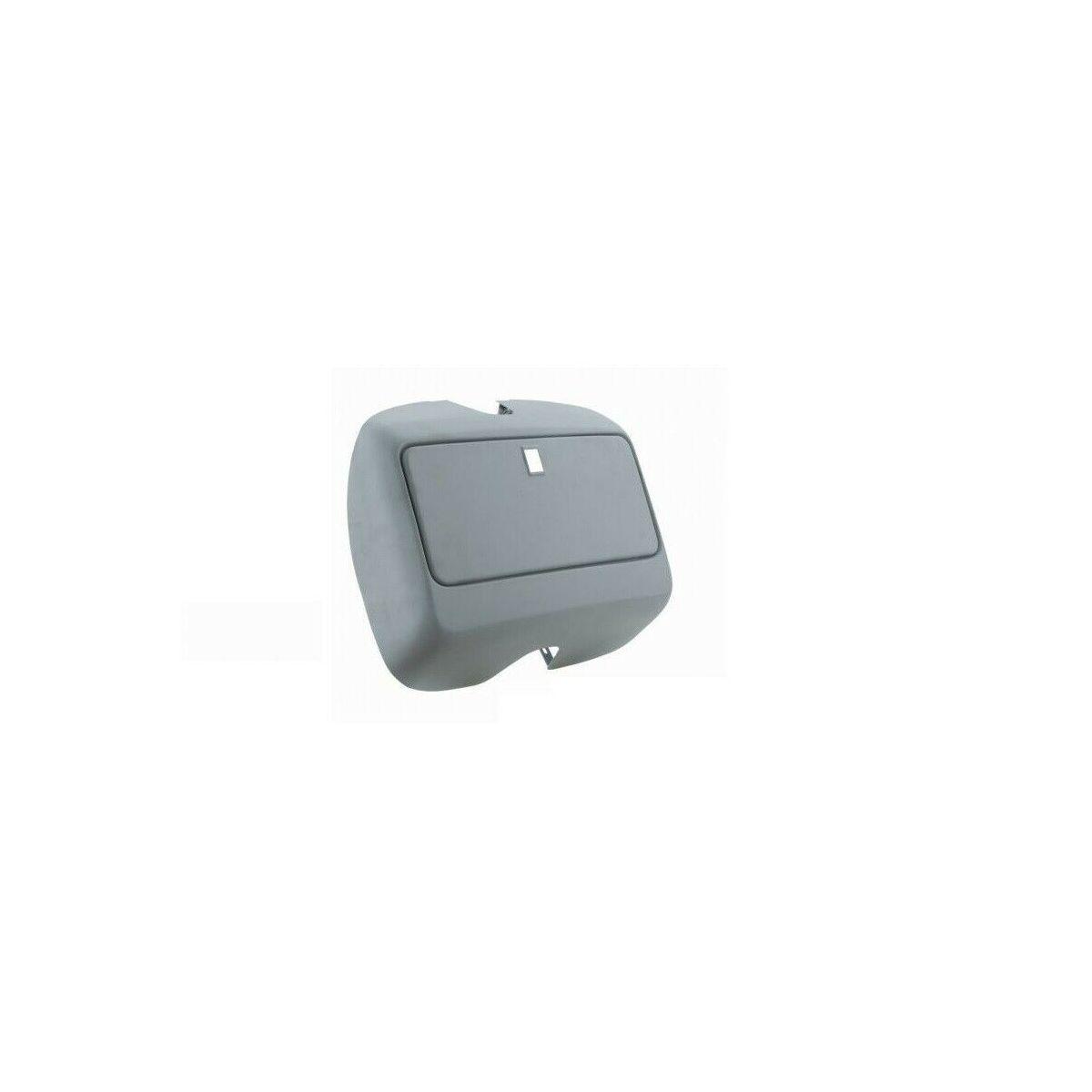Bauletto porta oggetti cassettino anteriore per VESPA 80 125 150 200 PE PX
