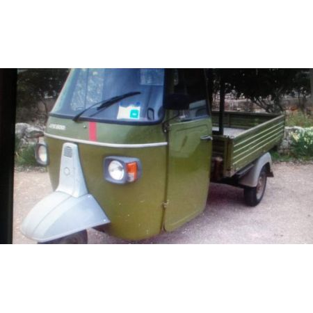 Cornice faro sinistra originale per Piaggio MP 600 601