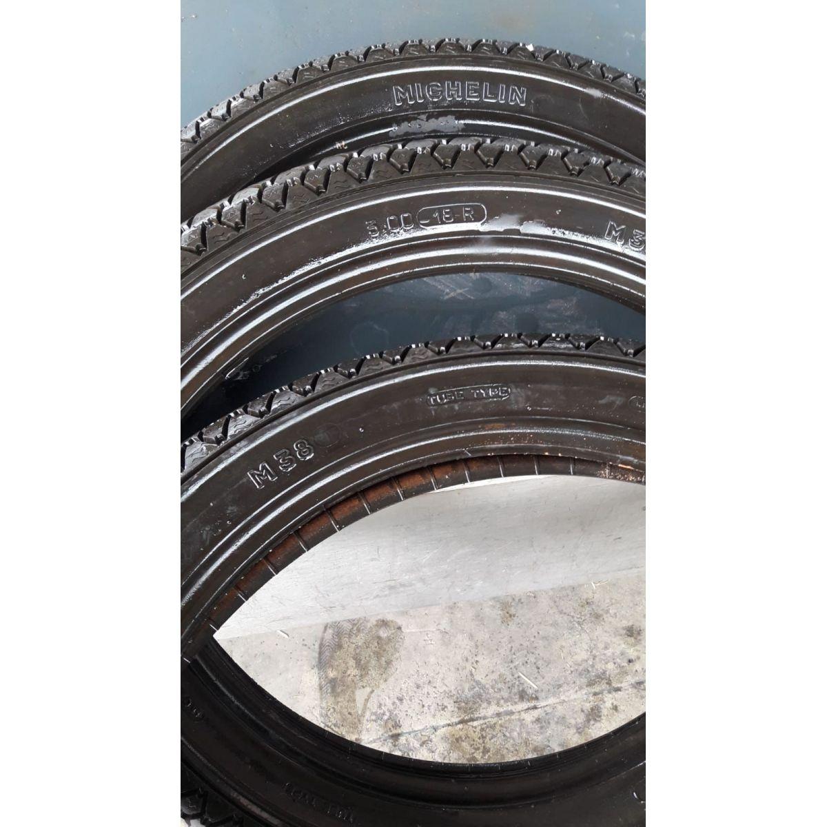 Pneumatico Michelin 3 00 18