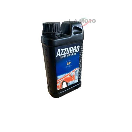 Super motor  OIL 15W40  IP  AZZURRO