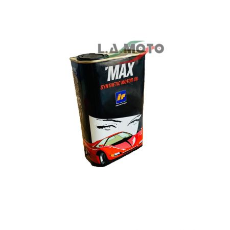 Synthetic motor oil IP MAX 1L
