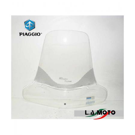 600870M Lastra con attacchi Parabrezza Originale Piaggio Hexagon GTX 125 180
