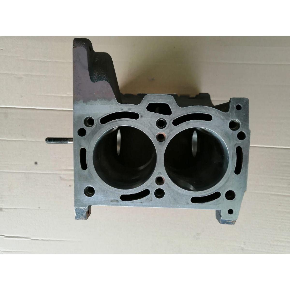 Basamento motore Piaggio quargo ldw-720/p