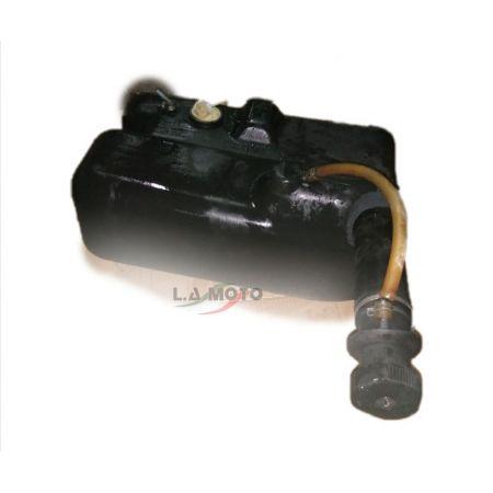 Serbatoio  gasolio per Piaggio quargo usato