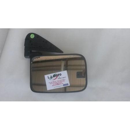 Specchietto retrovisore destro per Piaggio Porter – Quargo