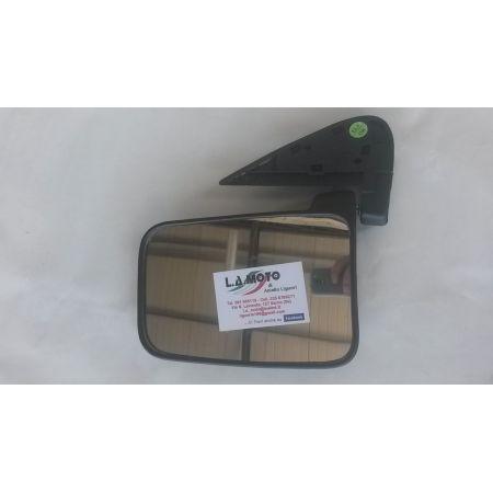 Specchietto retrovisore sinistro per Piaggio Porter – Quargo