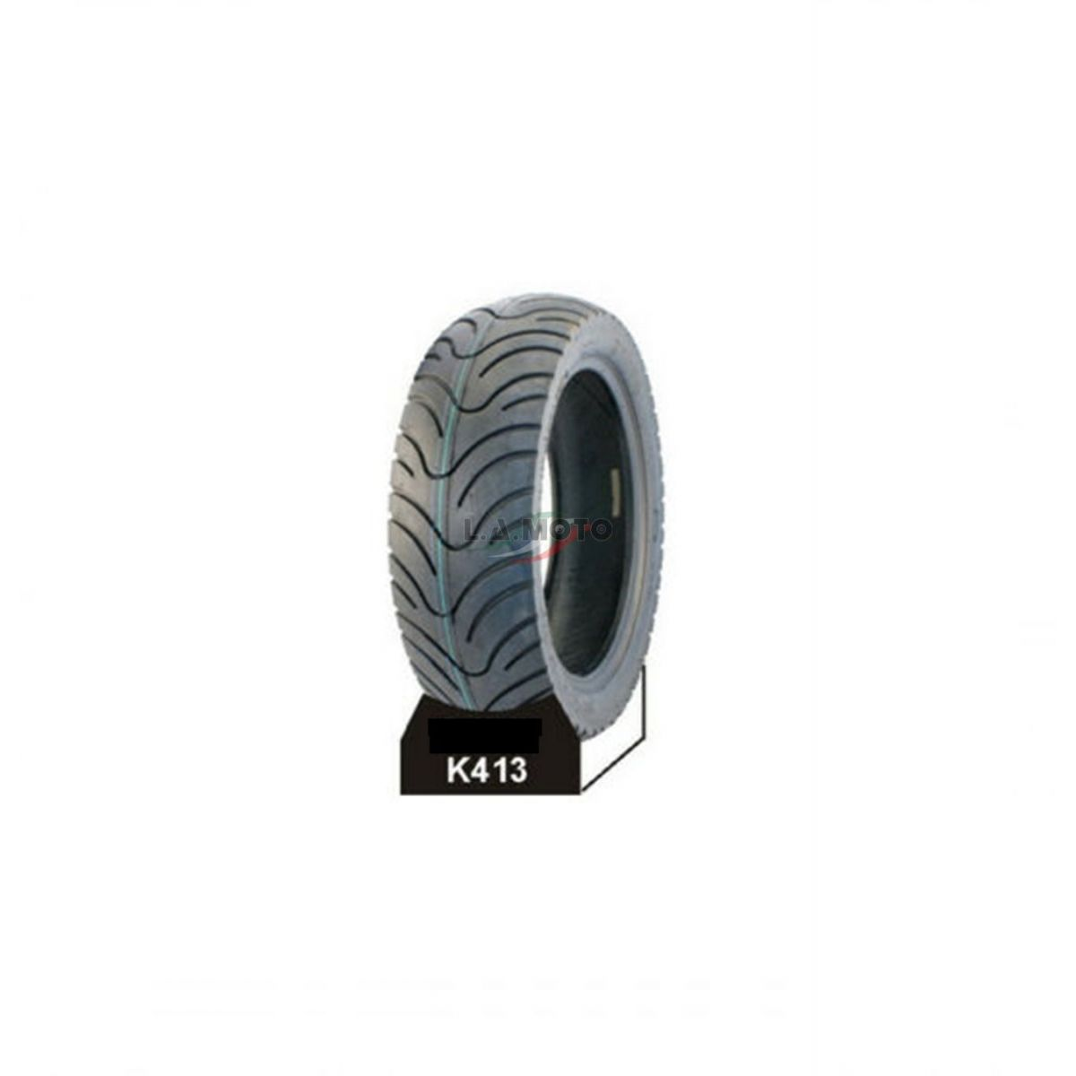 Copertone pneumatico  kenda 130/60-13 k-413