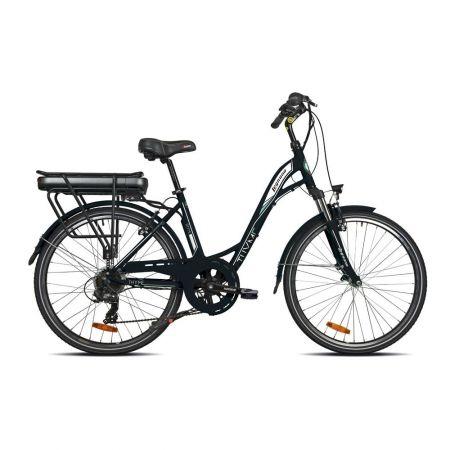 Bici Bicicletta elettrica legnano L250D THYME 26″
