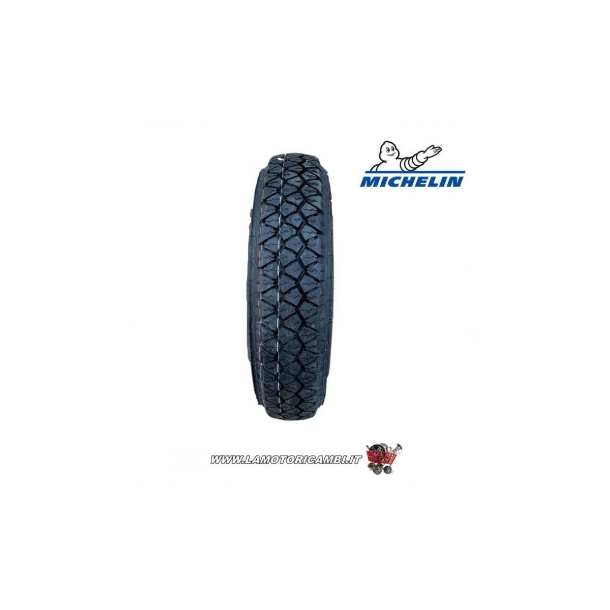 Pneumatico copertone 4 00 10 Michelin