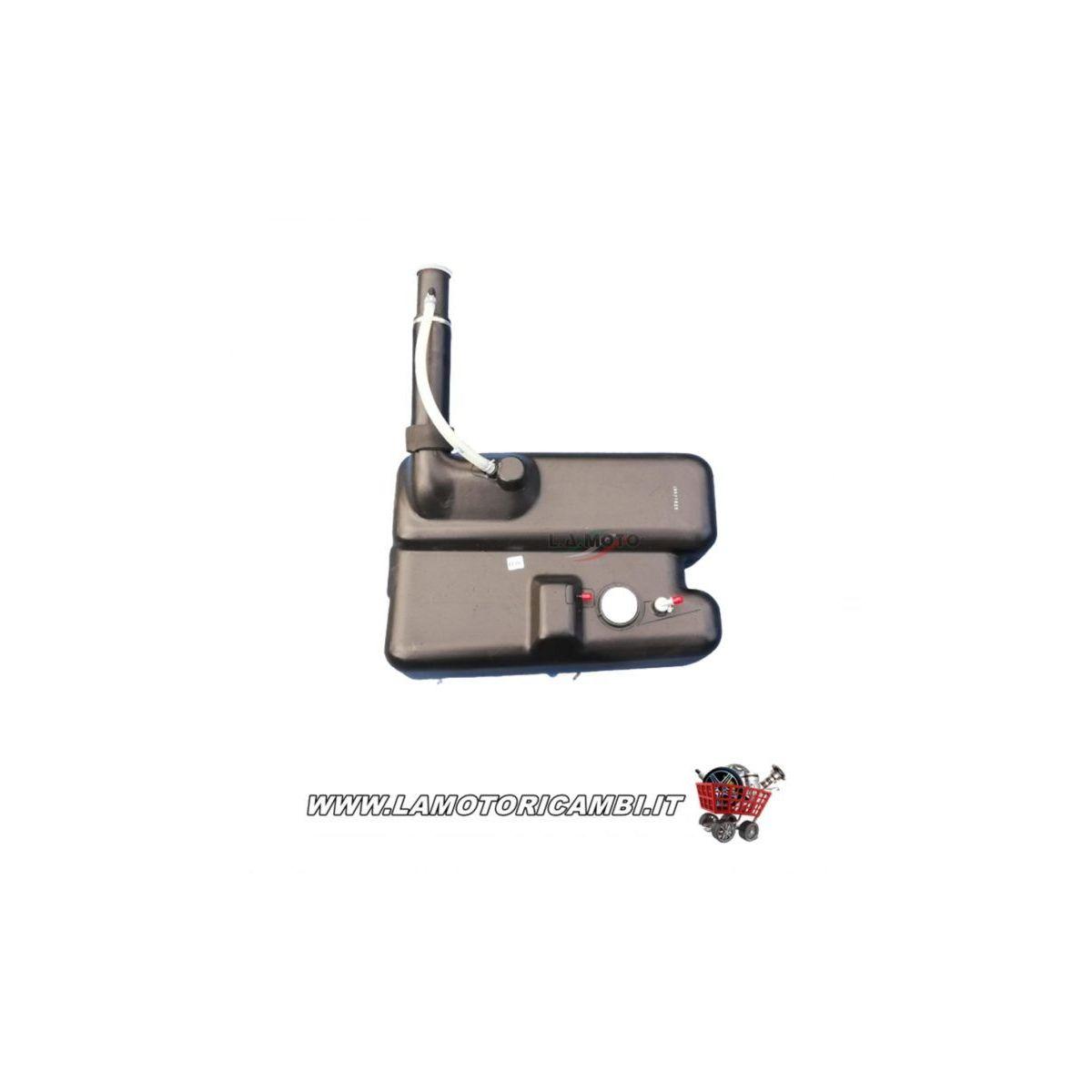 Serbatoio Carburante per Piaggio Quargo cod. 6159935
