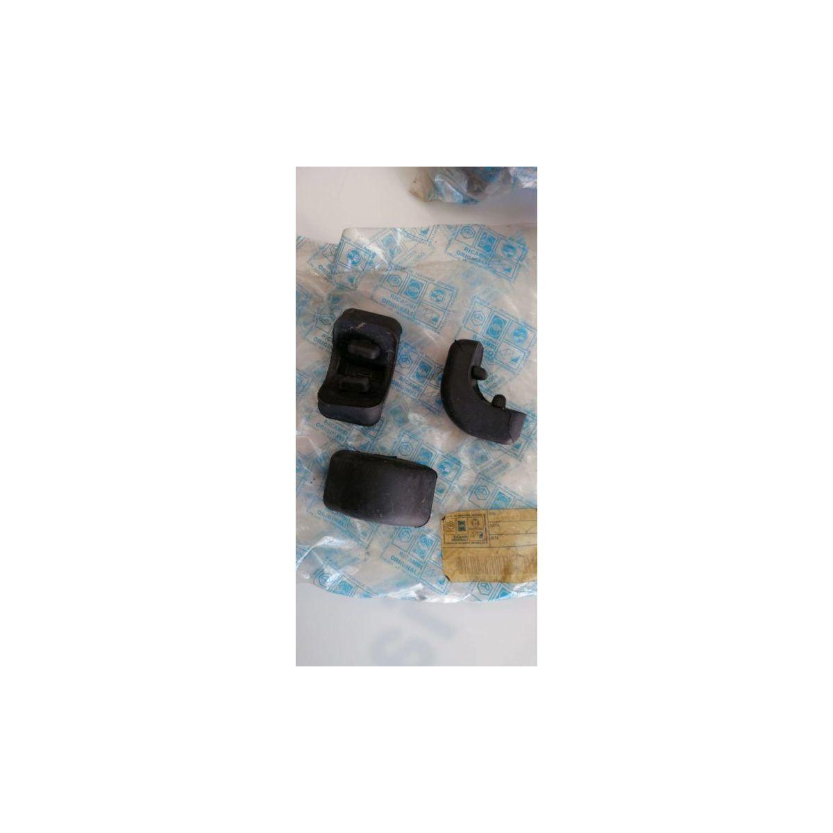 Tampone per Piaggio Porter originale cod. 6633187Z01000
