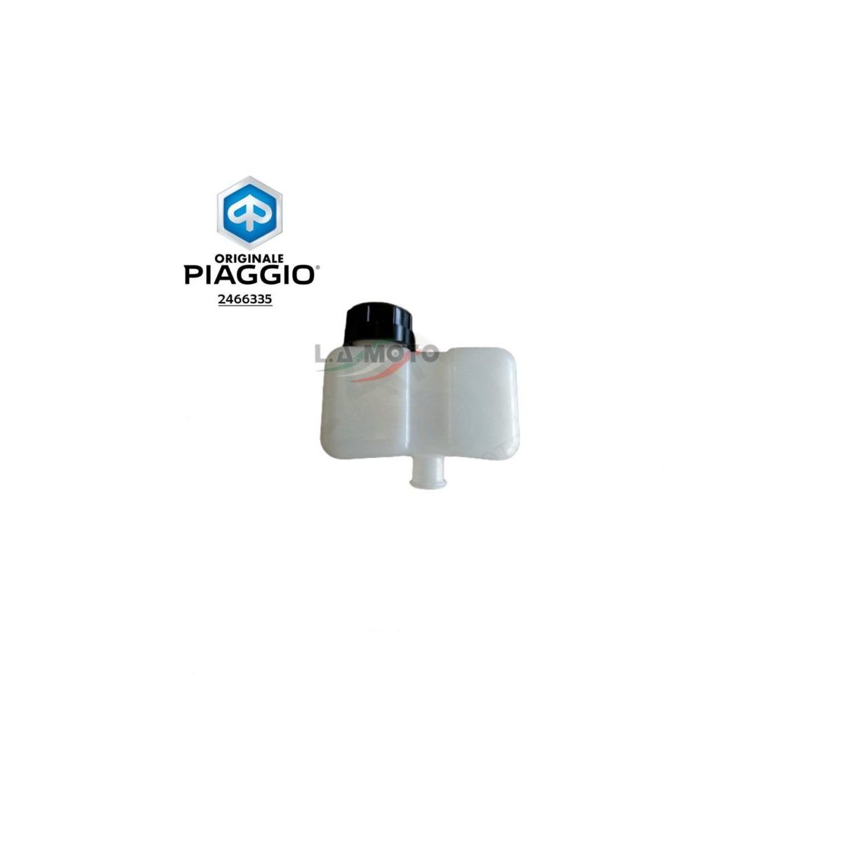 2466335-Serbatoio olio veschetta per ape 50
