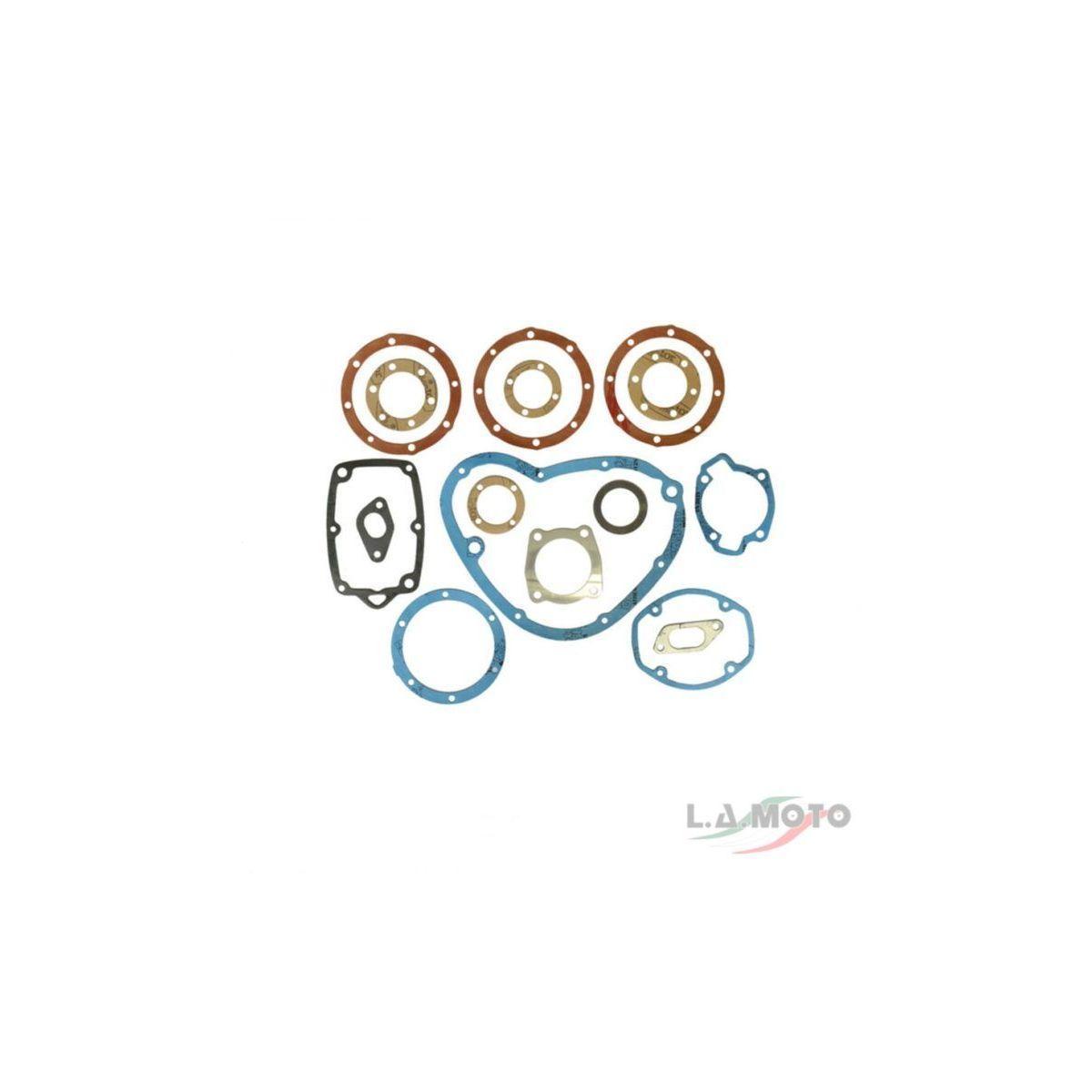Guarnizioni motore per LAMBRETTA LAMBRO 175 cc.