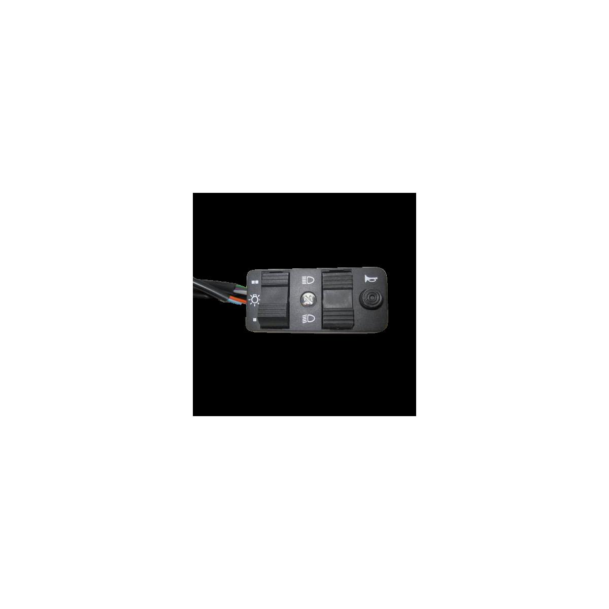 COMMUTATORE LUCI VESPA 150 PX -E VNX2T (R.O.2156685)