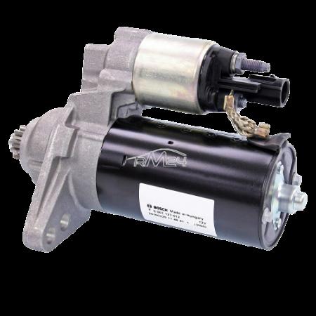 Bosch Motorino Avviamento 292083
