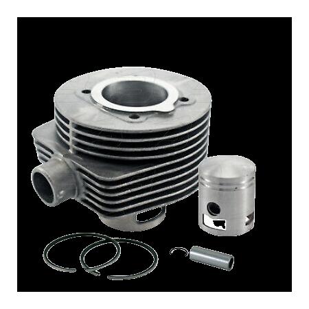 Kit gruppo termico cilindro e pistone per VESPA PX PE 125 52,5 mm fasce 2,5 mm