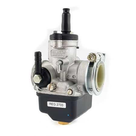 Carburatore DELL'ORTO PHBL 24 AD per VESPA tutte le modifiche