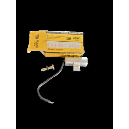 Condensatore Ducati ZEM ZANUSSI 631960
