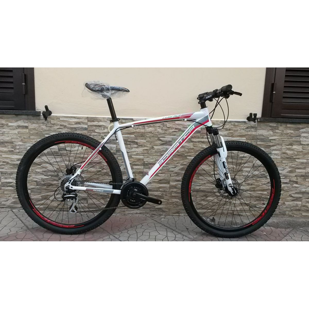 Bicicletta Adriatica uomo