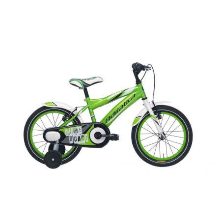 Bici boy 16 verde