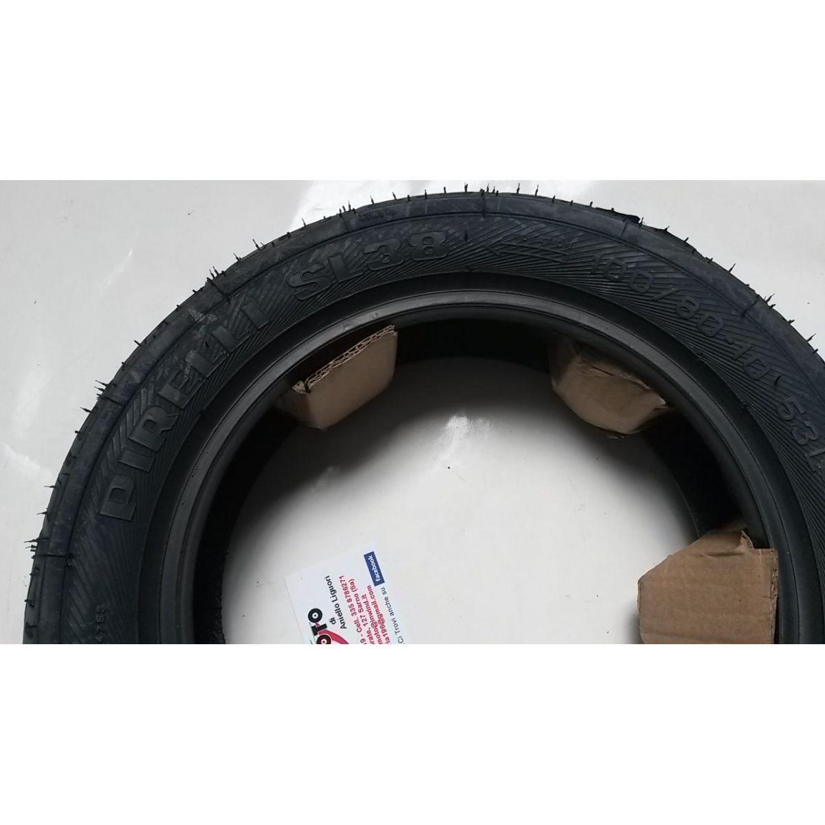 Pneumatico Pirelli 100/80 – 10