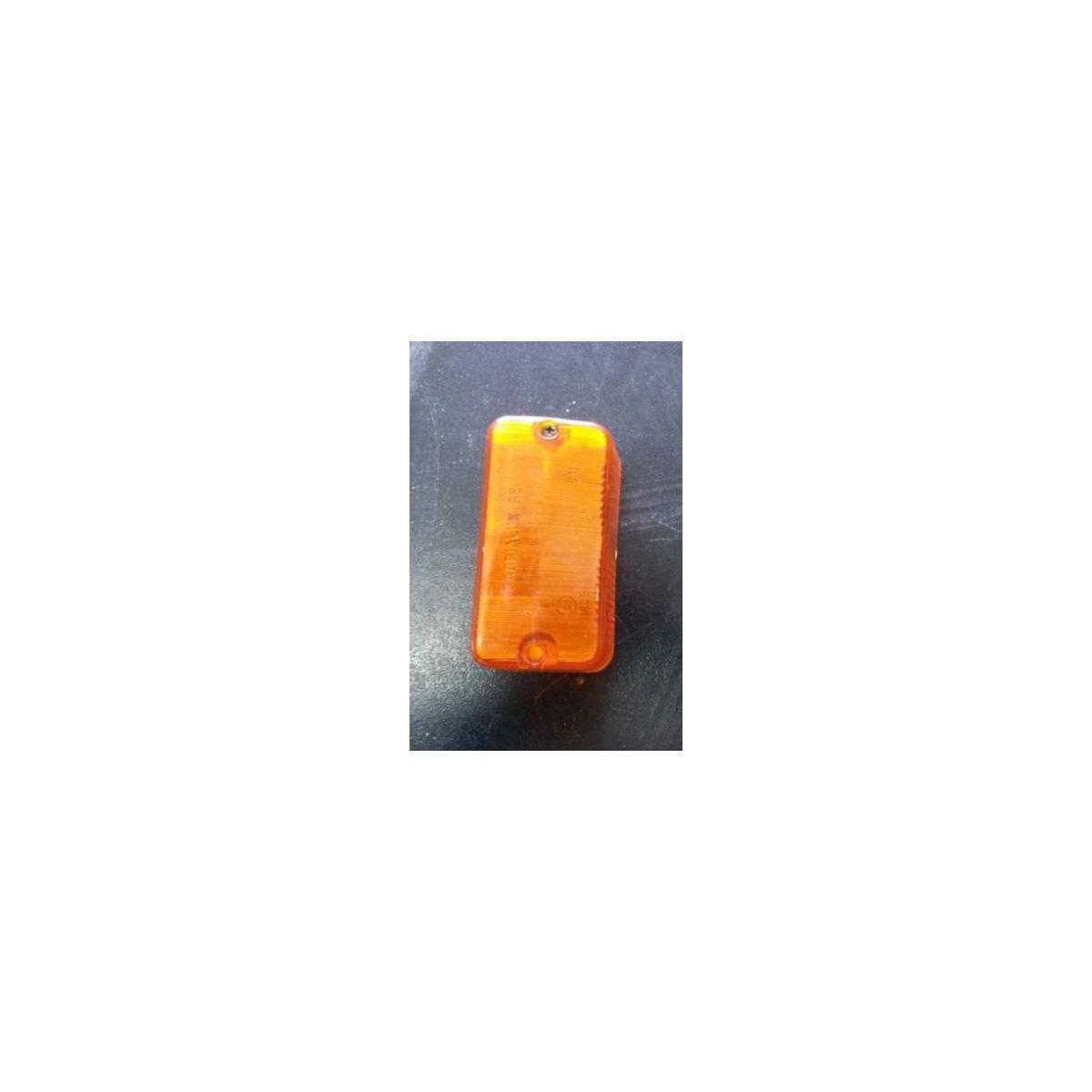 Plastica freccia ape 50