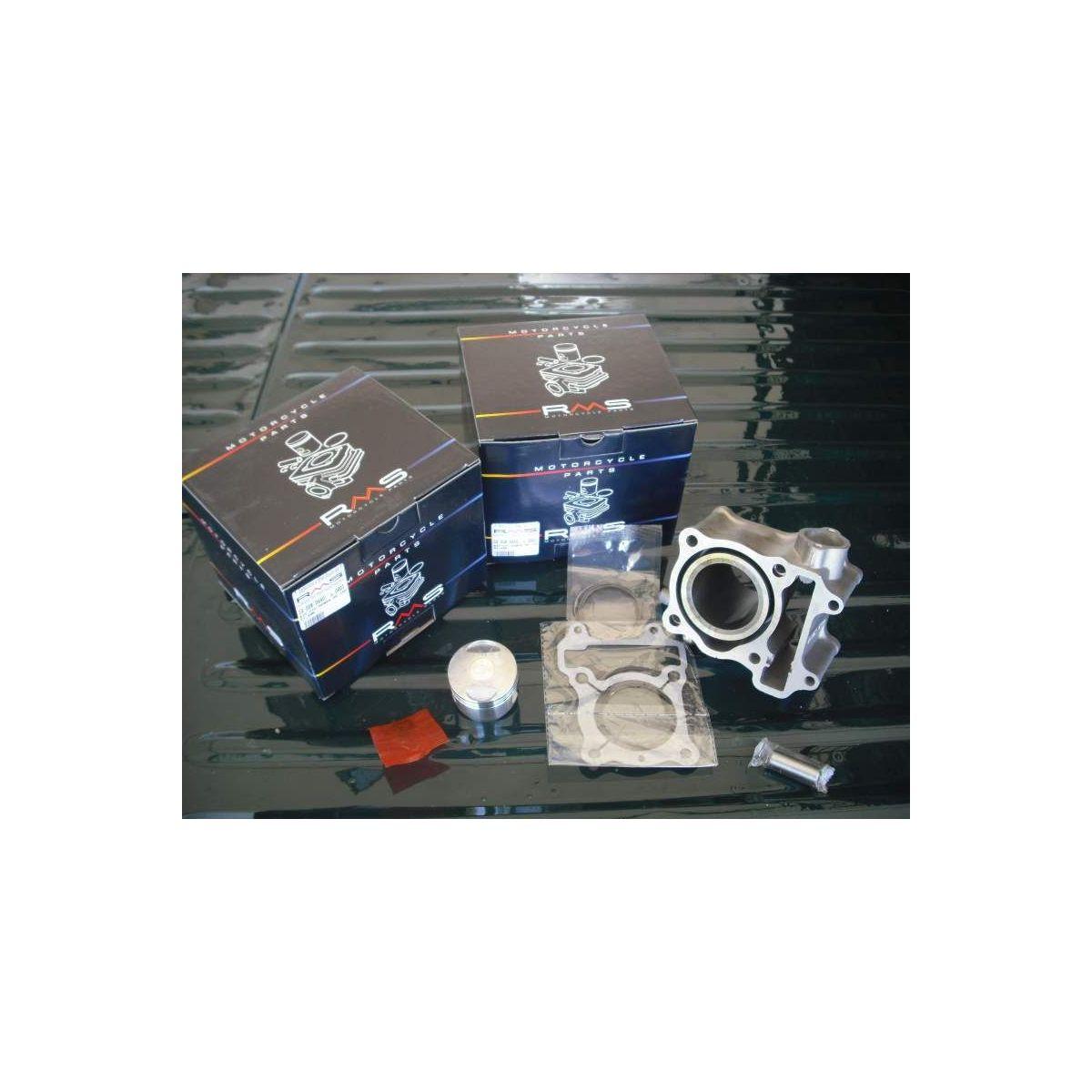 Kit Cilindro e pistone SH – Chiocciola 125