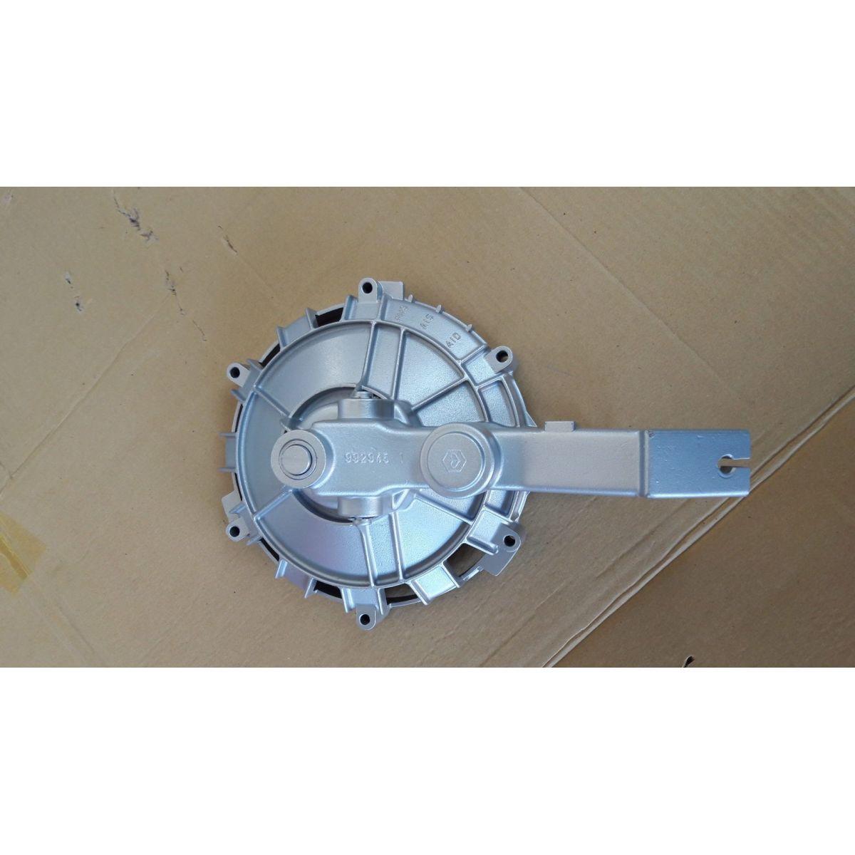 Coperchio frizione motore Piaggio diesel
