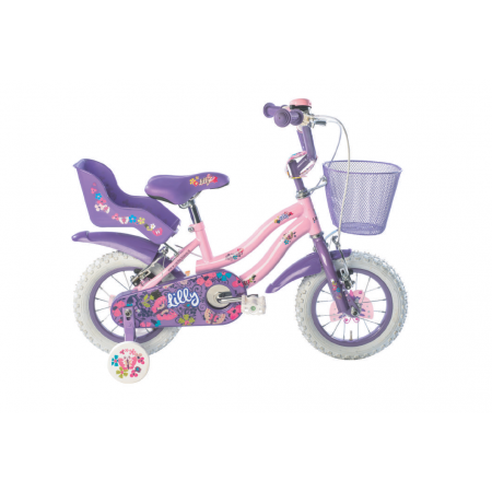 Bicicletta Lilly
