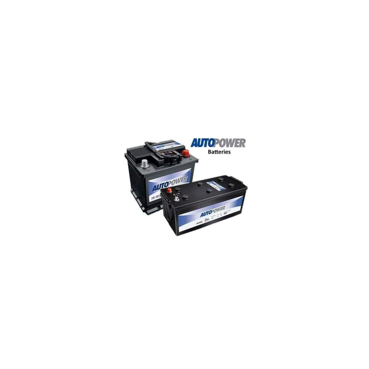 Batterie Power 56 HB
