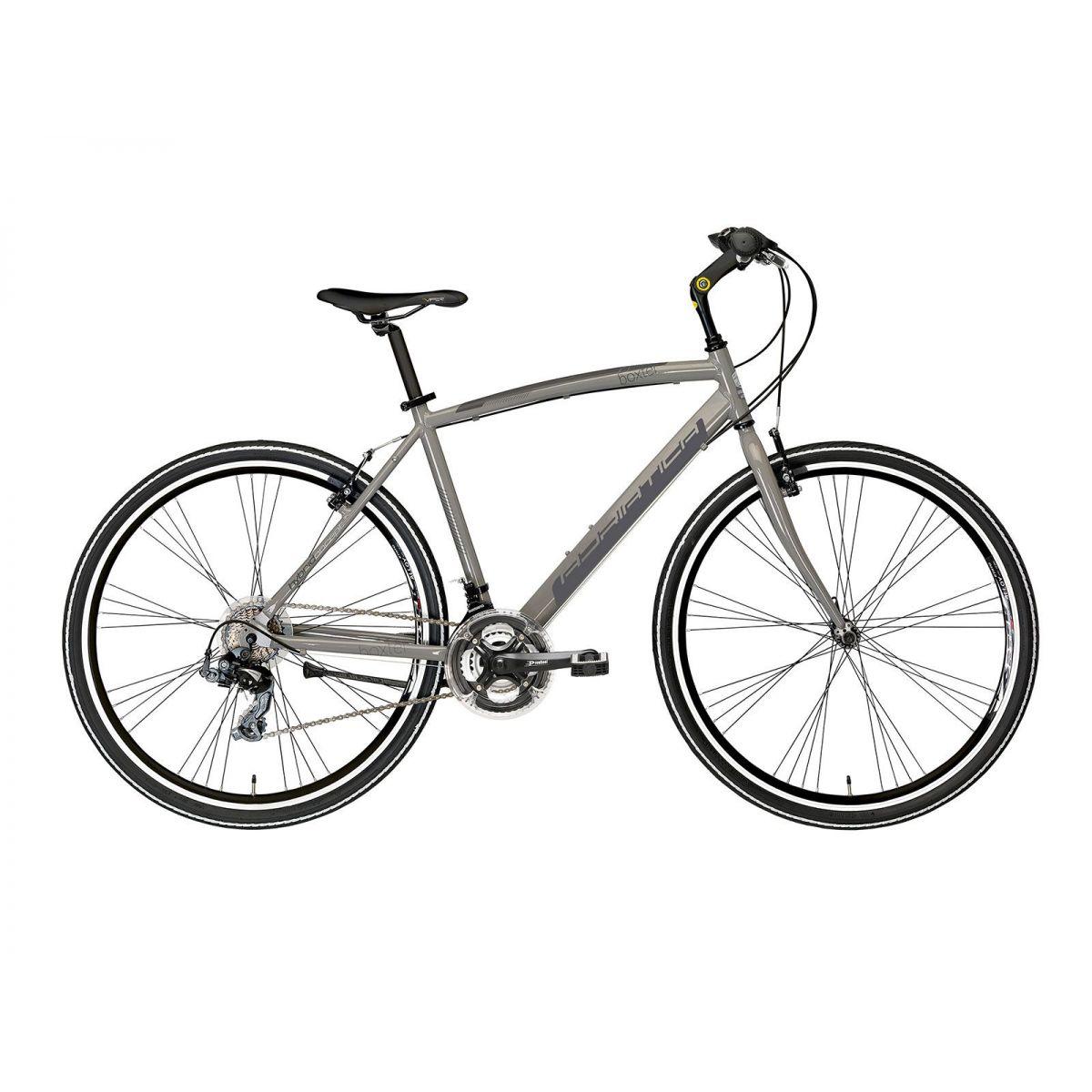 Bici Hybrid Boxter Fy Man