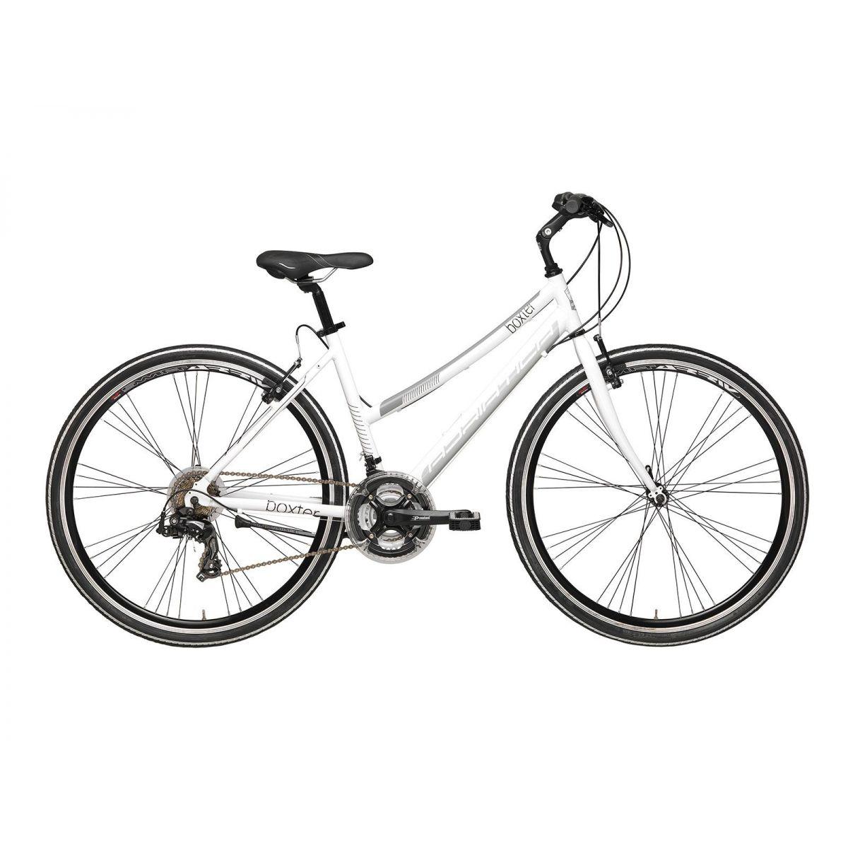 Bici Hybrid Boxter Fy Lady
