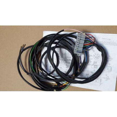 Impianto elettrico per Vespa Px Arcobaleno